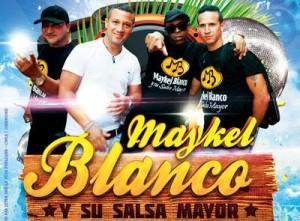 Maykel Blanco y Su Salsa Mayor