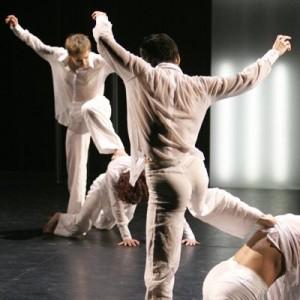 compagnie ballet actuel